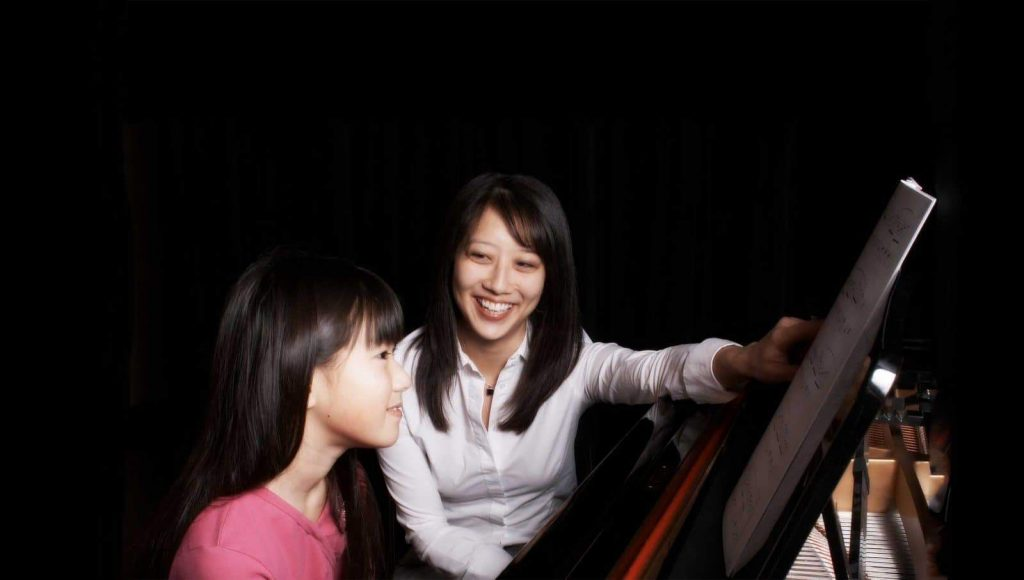 piano lesson klang valley