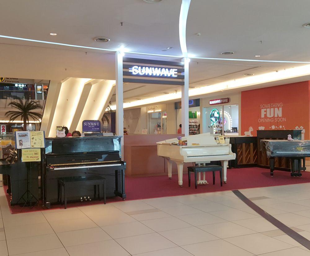 used piano malaysia